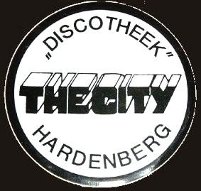 Sticker The City