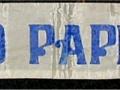Sjaal Papillon