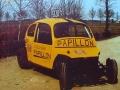 Sponsoring Autocross Papillon