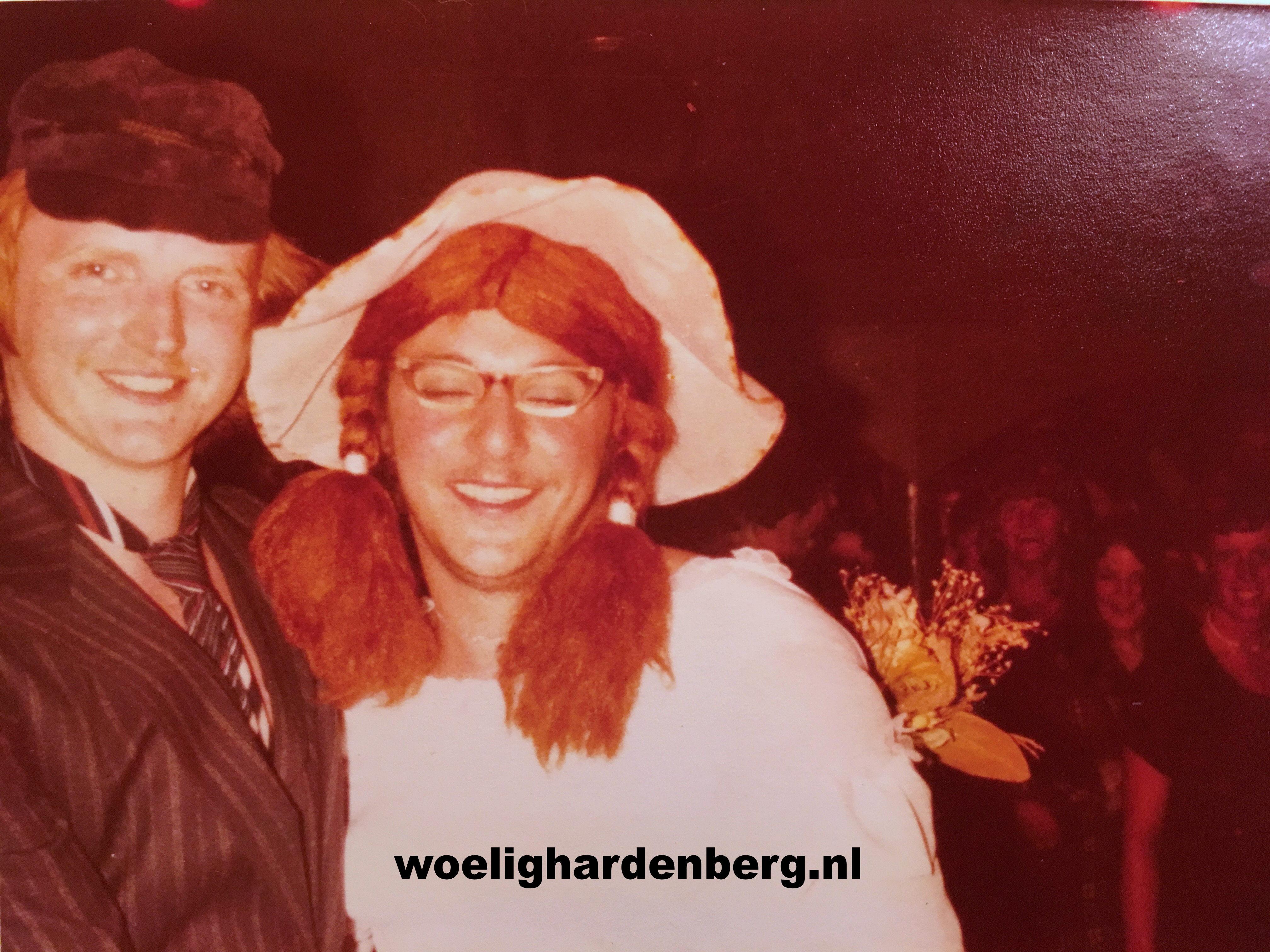 Henk Smit, Gerrit Brunink