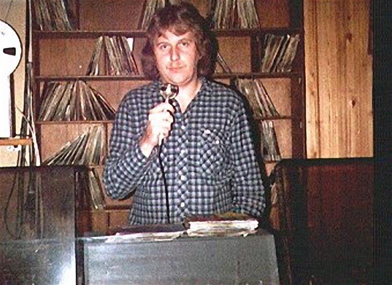DJ Gerrit-Jan