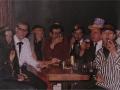 Carnaval 1970 City bar