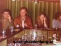 Henk (Imme) Ribberink, Evert van 't Holt,..., Jan Fidom