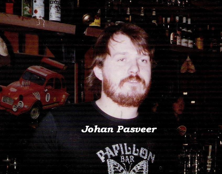 Johan Pasveer