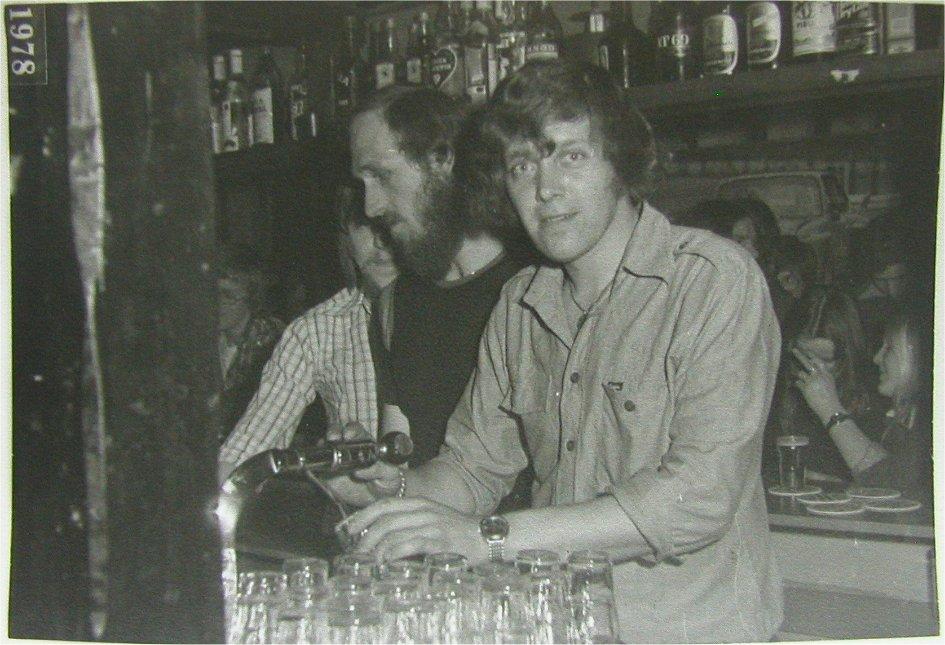 Lange bar