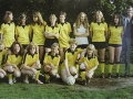 Dames voetbalteam
