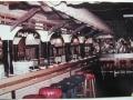 Lange bar met op de achtergrond de Brilbar