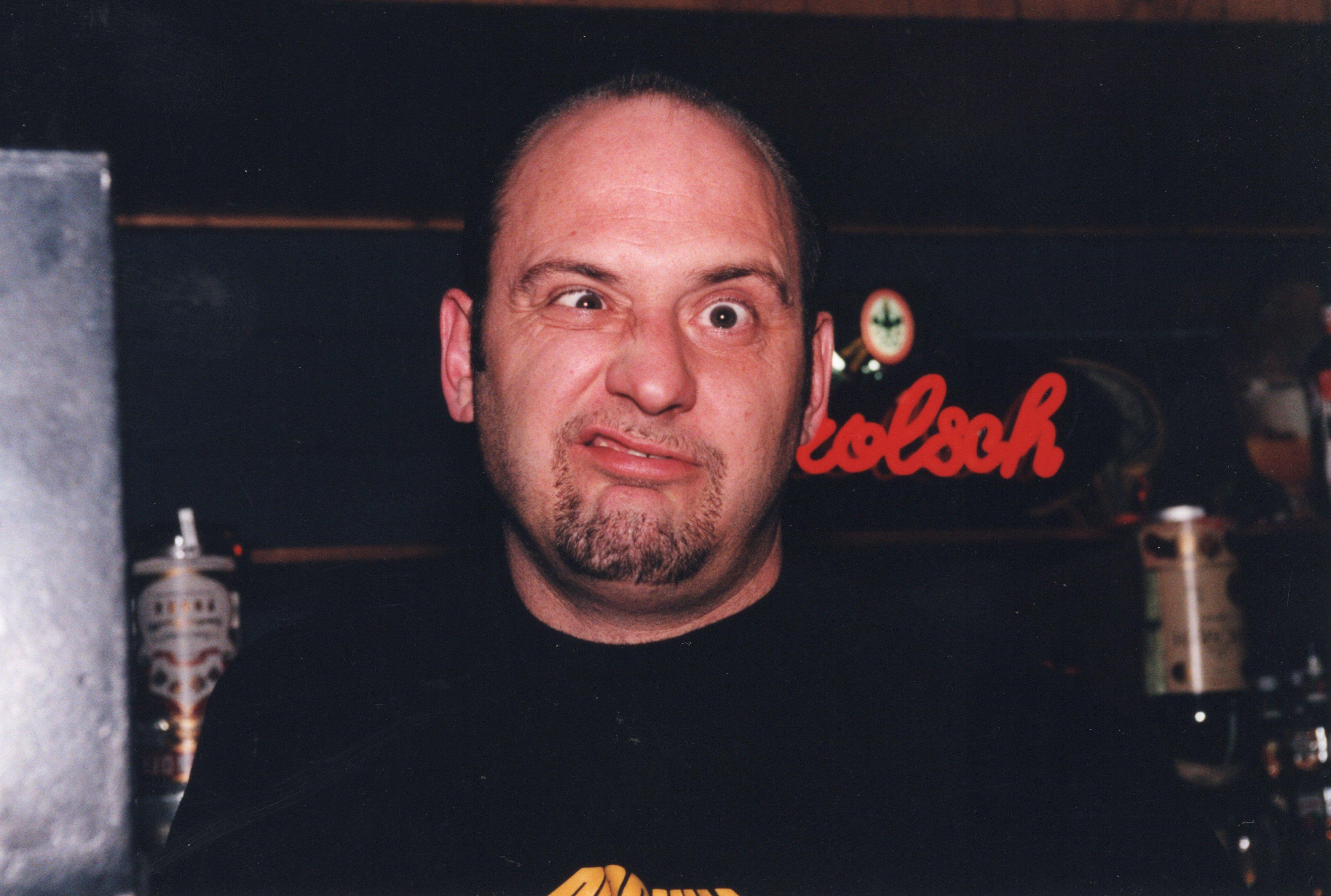 Herman Makkinga