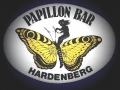 Sticker 1 Papillon