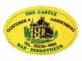 Sticker The Castle