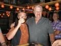 Biertje met de oude baas