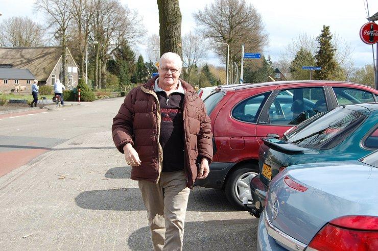 """""""The Godfather"""" Piet Vleesman terug in Hardenberg"""
