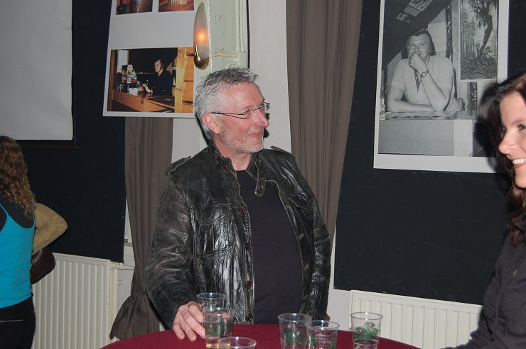 Arnold Weiden