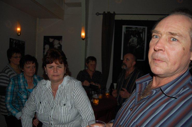 Alie en Fred Schockman