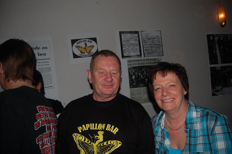 Gerrit en Hennie Stoeten
