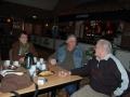 Elly en Jan in gesprek met Piet