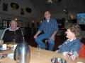 Piet en Lies met Johan