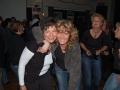 Daar zijn we dan, Anneke Hoeben en Mini Edelijn