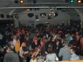 Volle zaal