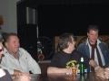 Herman Kosse en Tinus IJzebrink kunnen ook gezellig kletsen