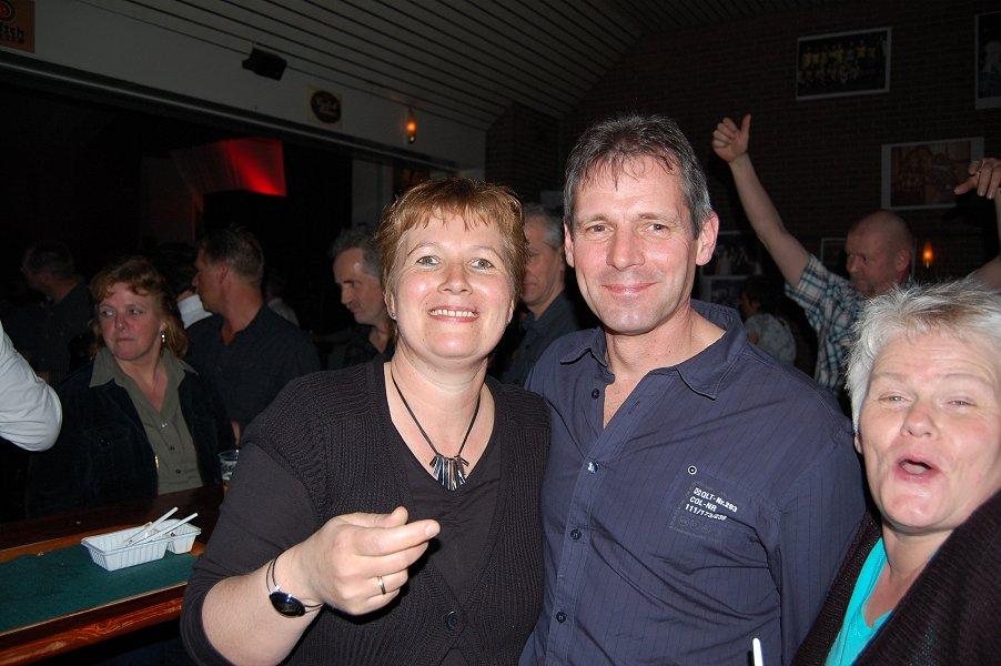 Jennie Jurjens en Anne Welleweerd