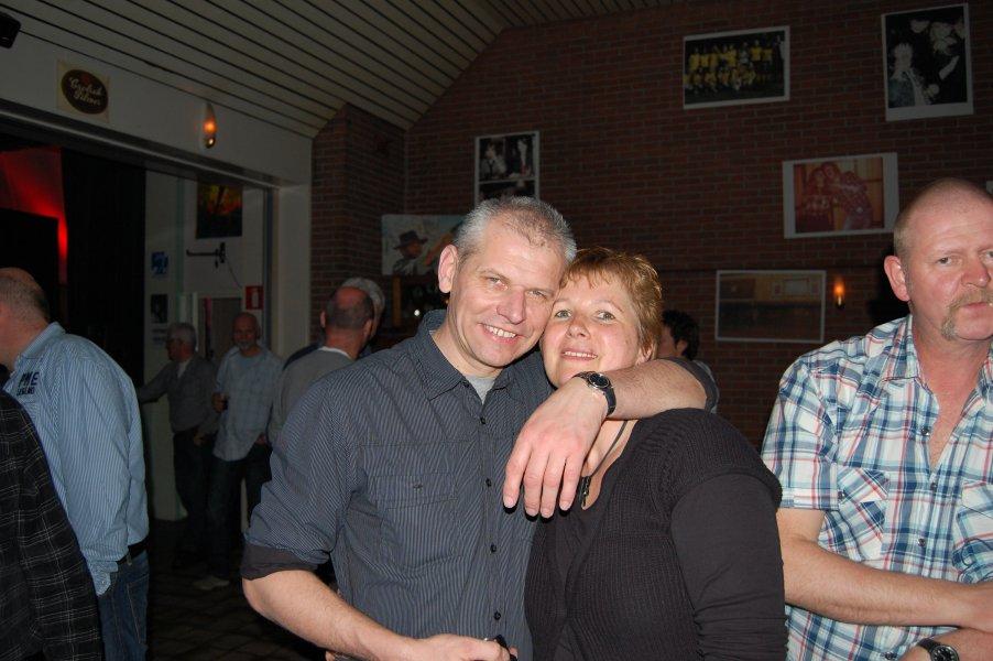 Luuk en Jennie Jurjens
