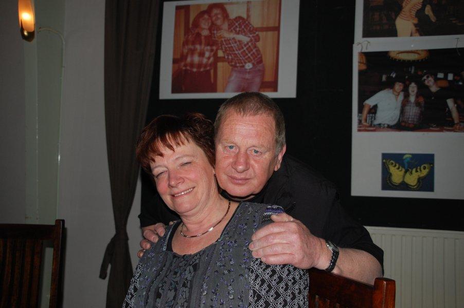 Gerrit & Hennie